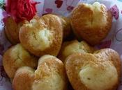 Amours Muffins Rose Cardamome