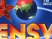 ENSV: comédie familiale république soviétique
