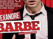 Alex Barbe, Choisi Dieux
