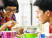 passe t-il pour Saint Valentin Chine