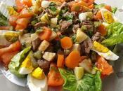 Pot-au-feu salade