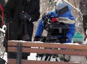 Robert Pattinson joue photographes
