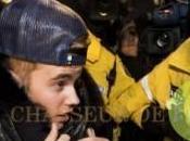 Comparution Justin Bieber reportée
