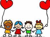 saint valentin enfants