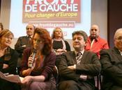 Européennes pourquoi Front Gauche (probablement) trébucher