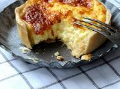 Ramequin fromage tarte salée gruyère Suisse