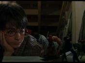 rétro: Harry Potter Sorcerer's stone
