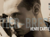 EXPO HENRI CARTIER-BRESSON (Paris)