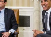 Hollande, Obama pacifisme meurtrier