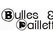 Découverte boutique ligne Bulles Paillettes