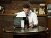 "Supernatural Synopsis photos promos l'épisode 9.16 ""#THINMAN"""