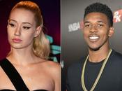 Nick Young Iggy Azalea suivent mutuellement