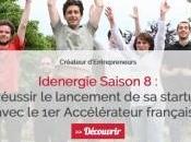 Participez l'accélérateur startups innovantes Idenergie Saison