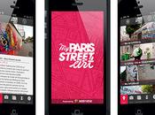 Paris Street Art, l'application cartographie l'art urbain capitale