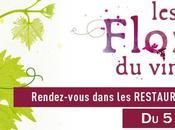 floréales 2014, printemps déguste tout mois d'avril dans vignoble coeur d'Hérault