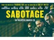 """Nouvelle bande annonce """"Sabotage"""" David Ayer, sortie 2014"""