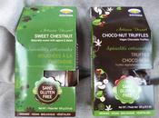 tartinade diététique châtaigne moka l'inuline sucralose (sans sucre)