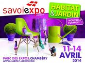 Salon Habitat Jardin Avril 2014