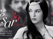 Palmarès complet César 2014