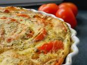 Clafoutis tomates Tour Cuisine tour n°336