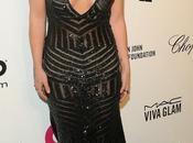 Britney Spears Elton John Oscar After-Party Angeles 02.03.2014