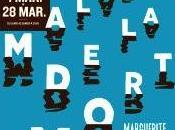 """Pour Marguerite Duras, découvrez maladie mort"""", spectacle singulier intense, Théâtre Belleville."""