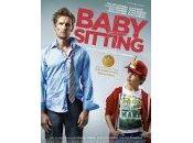 Babysitting [Bande-annonce]