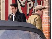 Robert Pattinson voyage dans temps
