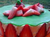 fraisier Mercotte