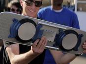 TECHNO L'Hoverboard réalité