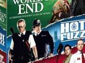 [Test Blu-ray] Shaun Dead, Fuzz Dernier avant Monde (Trilogie)