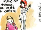 Enregistrements Patrick Buisson attention exclu