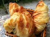 Croissant babeurre (lait fermenté,lben,lait ribot)