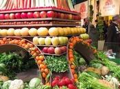 """""""Mon"""" salon l'agriculture, chapitre fruits légumes"""