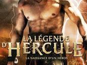 Kellan Lutz parfait dans rôle Hercule