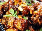 cuisine cuit longtemps était aussi plus rapide… Travers porc aigre doux commencé veille fini lendemain