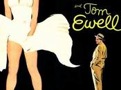 Sept réflexion Seven Years Itch, Billy Wilder (1955)