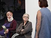 Anna Martha Loher Robert Cantarella Théâtre Malakoff