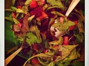 première salade l'année TRIO VERDE PRESQUE 100% crème céleri.