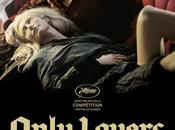 [Film] Only Lovers Left Alive (2013)