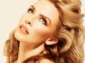 Kylie Minogue dédicace Paris prochains jours