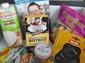 """boîte Miam """"Confort Food"""" Gastronomiz: Glisser vers printemps douceur"""