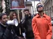 Marocain torturé écrit Hollande