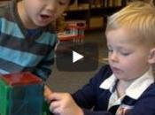 DÉVELOPPEMENT: enfants sont plus ouverts d'esprit adultes!