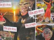 séquence nanarde: Banglar King Kong