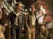 Indiana Jones royaume crâne cristal soir