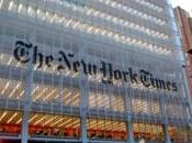 York Times lancer nouvelle application mobile