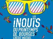 iNOUÏS Printemps Bourges