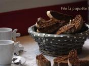 Biscotti chocolat