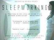 Court metrage: sleepworking/critique/interview realisateur gavin williams